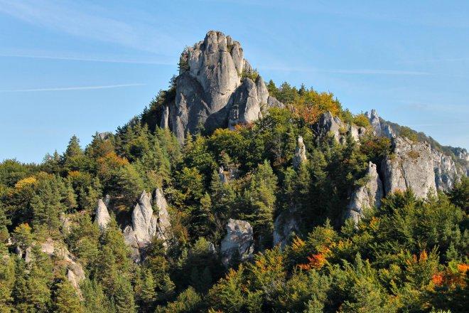 sulovsky hrad